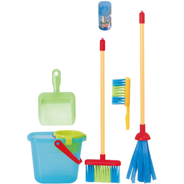 Playgo My Cleaning Set
