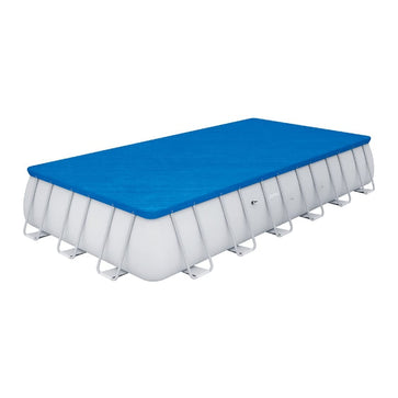 Bestway  Rectangular Pool 56474 Steel Frame