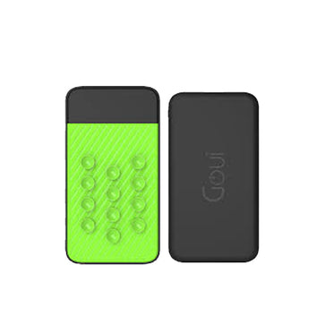 Lux 5000 mAh Qi wireless Powerbank