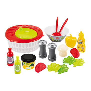 Ecoiffier Mixed Salad Set