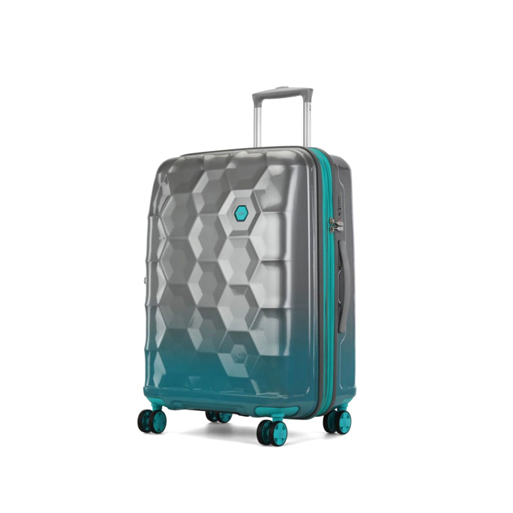 VIP Fairway Spinner Hard Trolley
