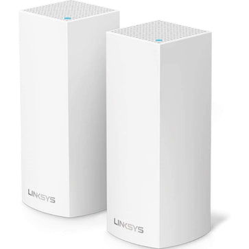 Linksys Velop WHW0302 AC4400 (2Pack)