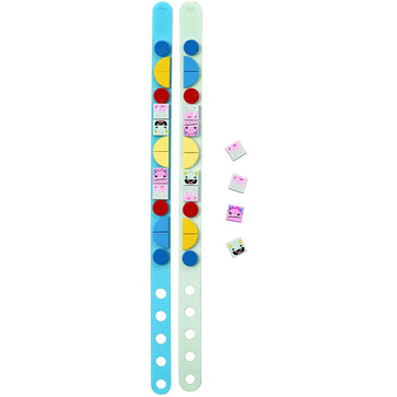 Lego Dots Monster Bracelets