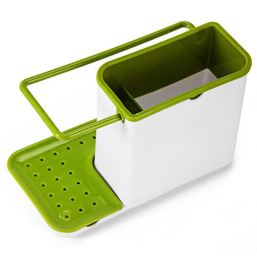 Kitchen Sink Organizer 3-in-1