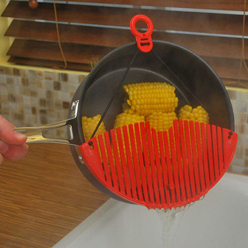 Better Strainer (Expandable)