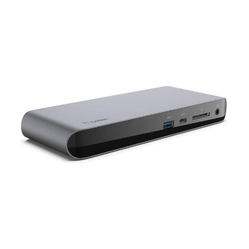 Belkin Thunderbolt 3 Dock Pro w/ 2.6ft Thunderbolt 3 Cable