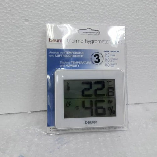 Beurer THM 30 Thermo Hygrometer