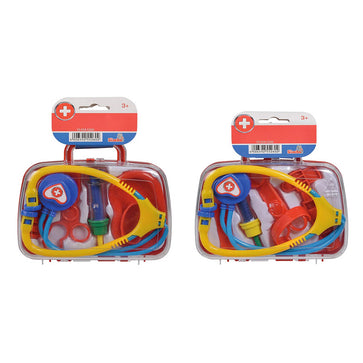 Simba Doctor Suitcase Play Set
