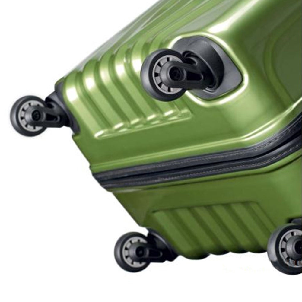 Carlton Sonar Spinner Trolley