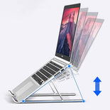 Rako Adjustable Laptop Stand