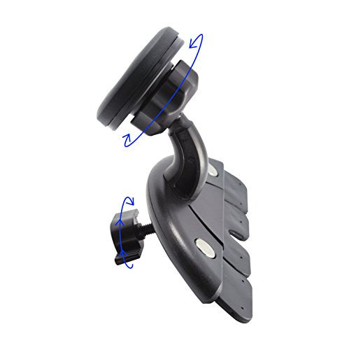CD Slot Mount Mobile Holder