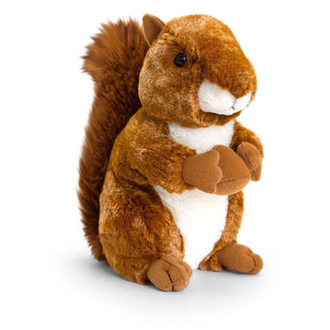 Keel Toys Red Squirrel