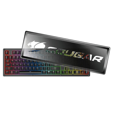 Cougar Puri RGB Gaming Keyboard