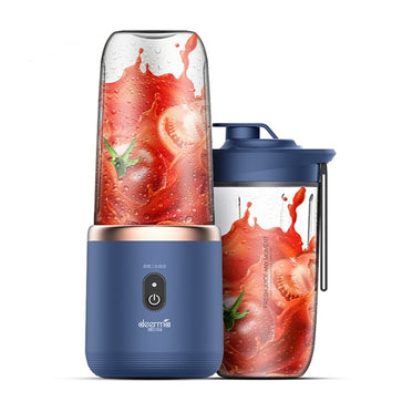 Deerma NU06 Portable Blender Electric Juicer