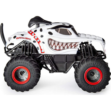 Monster Jam RC Monster Mutt Dalmatian