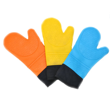 Home Pro Heat Resistant Silicone Glove