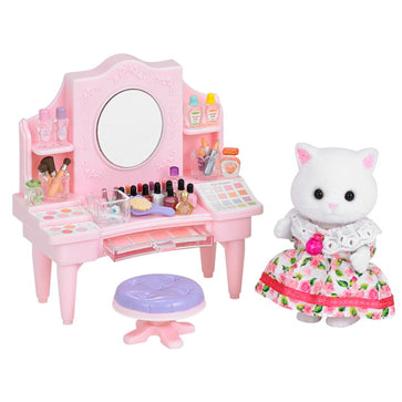 Sylvanian Family Cosmetic Counter