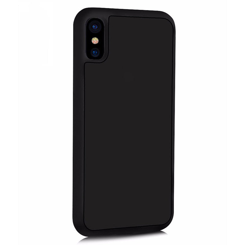Black Anti-Gravity Case (iPhone X)