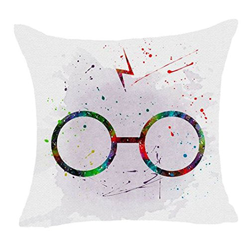 Harry Potter Cushion Covers - Chikili.com