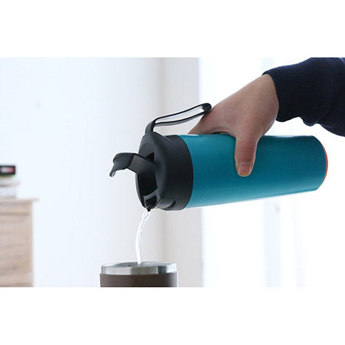 Spill-Free Suction Mug