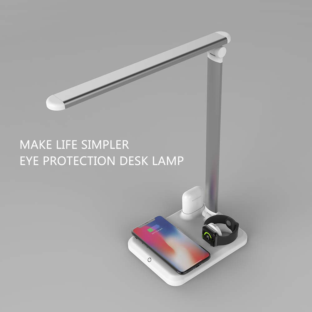 4 in 1 Apple Mate Desk Lamp