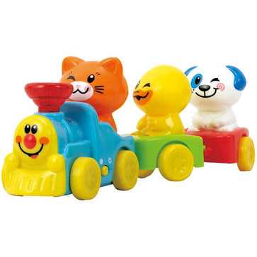 Playgo Pet Express