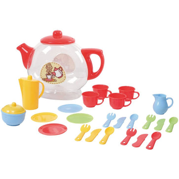 Playgo Tea Pot Deluxe