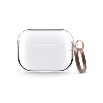 Uniq Glase Airpods Pro Hang Case
