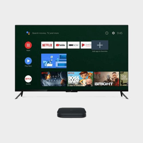 Xiaomi Mi Box S Android TV with Google Assistant
