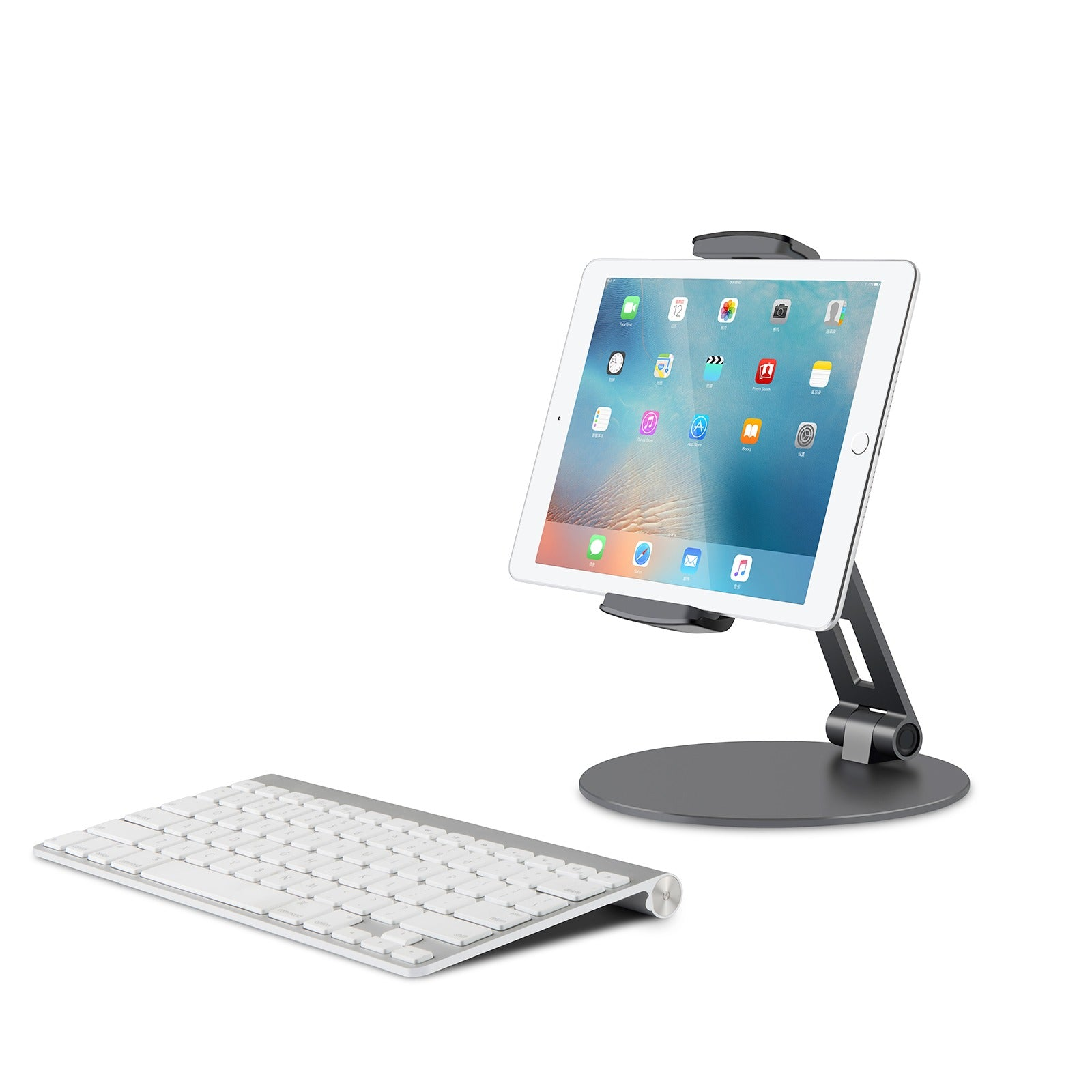 Adjustable Phone & Tablet Stand