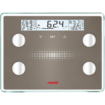 Medel 95134 Diagnostic XXL Glass Scale