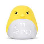 Yoko Nightlight Alarm Clock