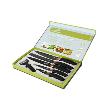 Kitchen Knife Set (Set of 6)