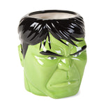 3D Hulk Coffee Mug