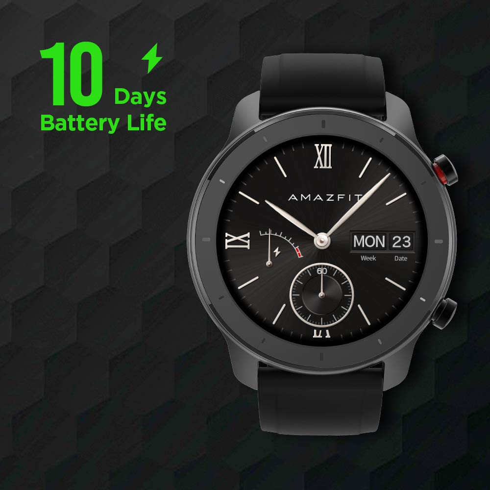 Amazfit GTR 42mm Smartwatch