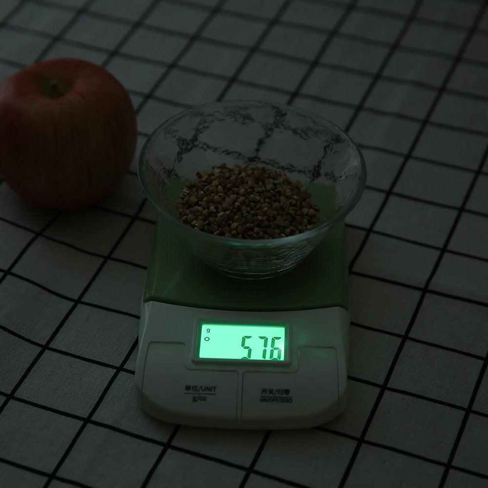 Fasola Kitchen Scale