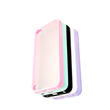 Color Rim Clear Case (iPod 5/6)