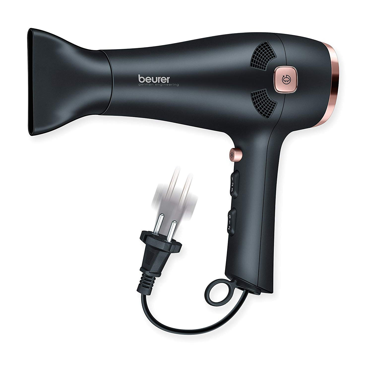 Beurer HC 55 Hair Dryer