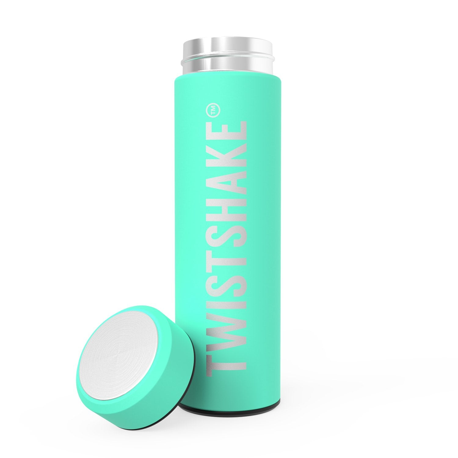 Twistshake Hot Or Cold Insulated Bottle