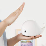Baby Whale Night Lamp