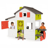 Smoby Friends Playhouse & Kitchen