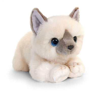 Keel Toys Signature Cuddle Kitten