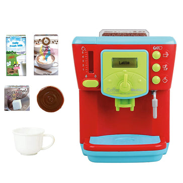 Playgo Coffee Machine B/O