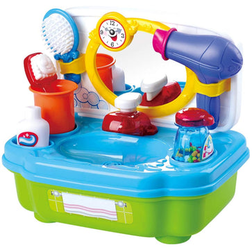Playgo Wash & Brush Basin