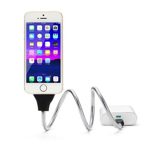 Metal Charging Stand for iPhone - Chikili.com