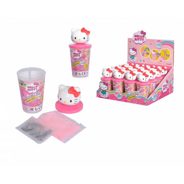 Simba Hello Kitty Shake & Make Slime