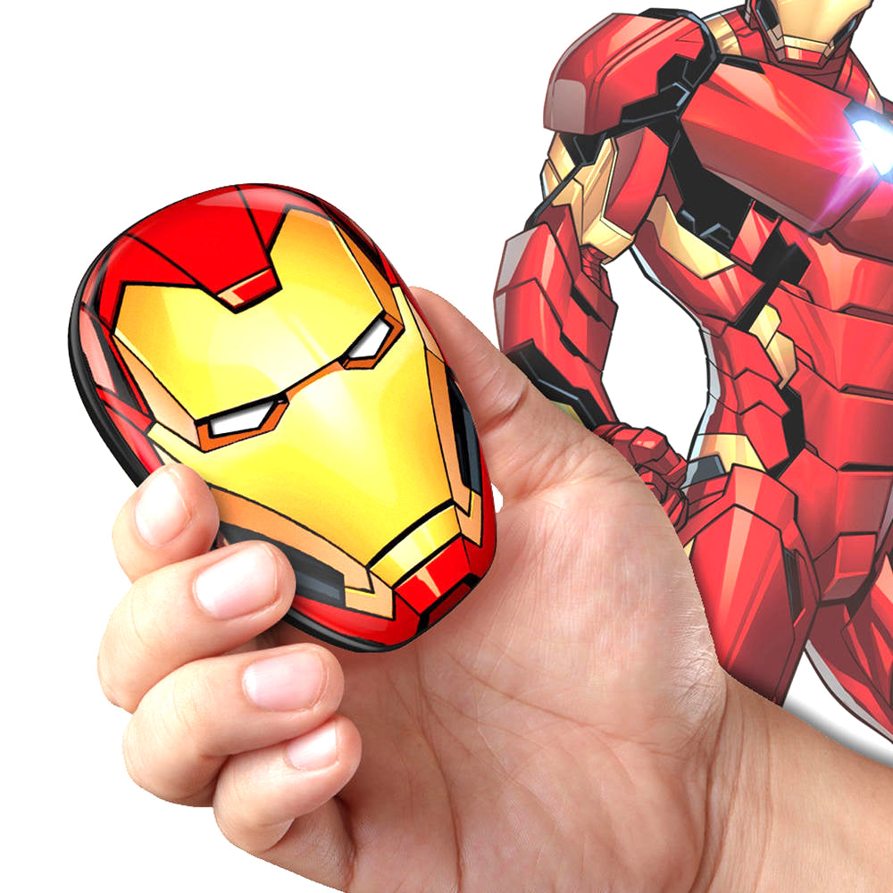 Marvel Avengers Power Bank