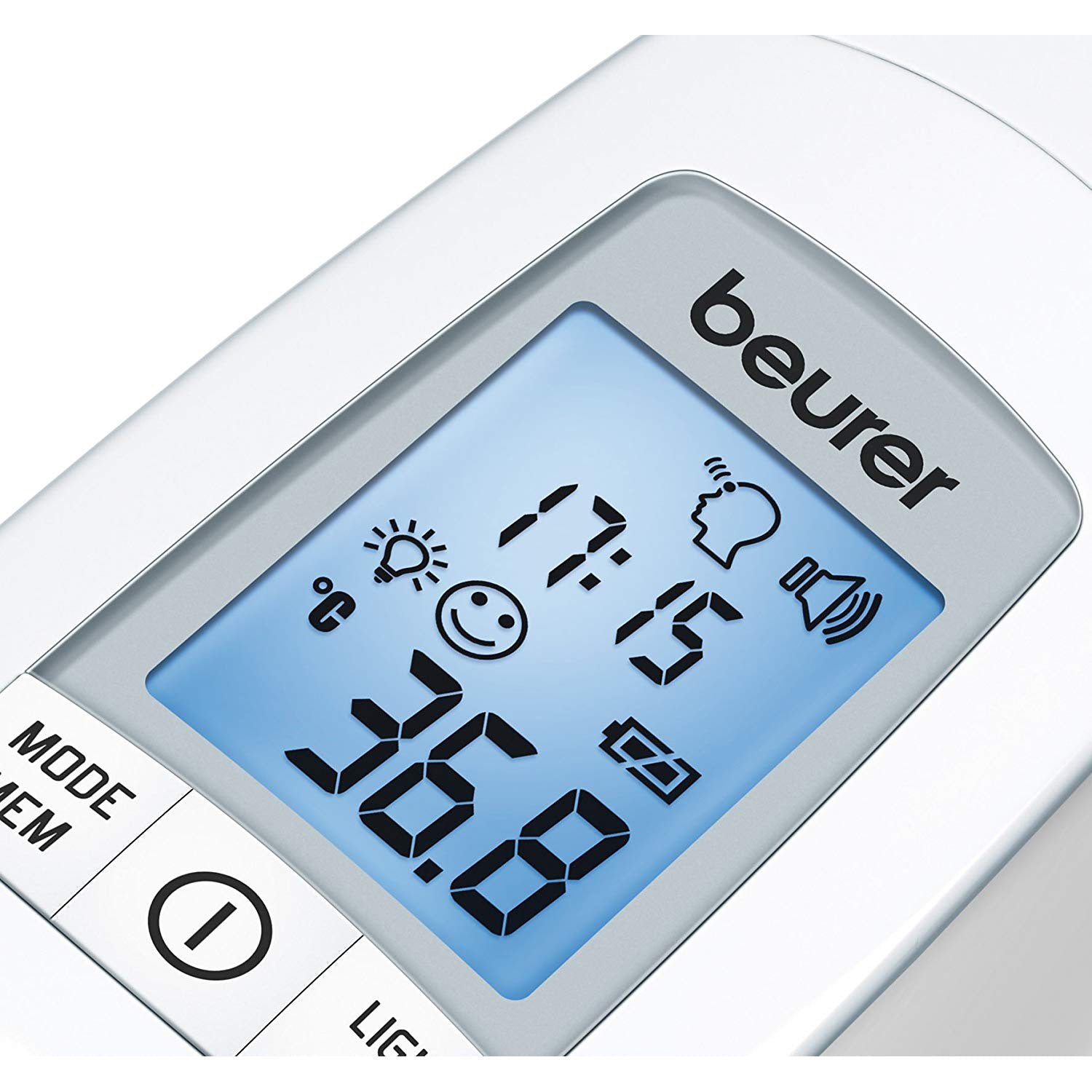FT 90 Non-Contact Thermometer