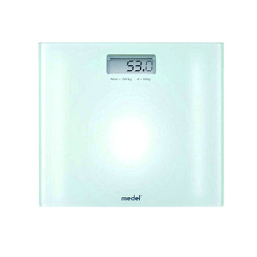 Medel Crystal Digital Scale