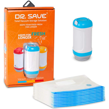 Dr.Save Vacuum Sealer Kitchen Set